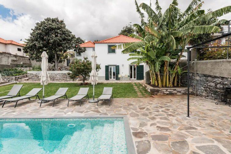 Bordal Houses Casa do Garanito
