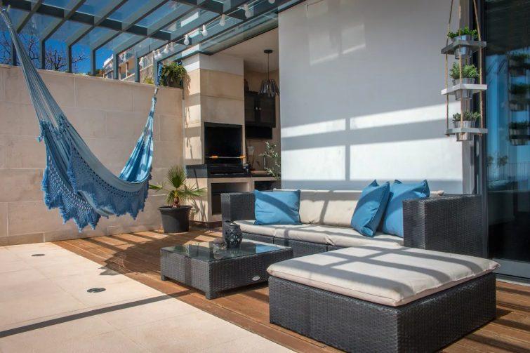Casa do Cristo Rei - Airbnb Madère
