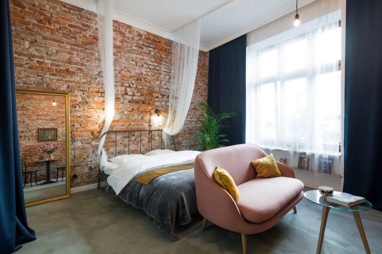 Appartement original et design