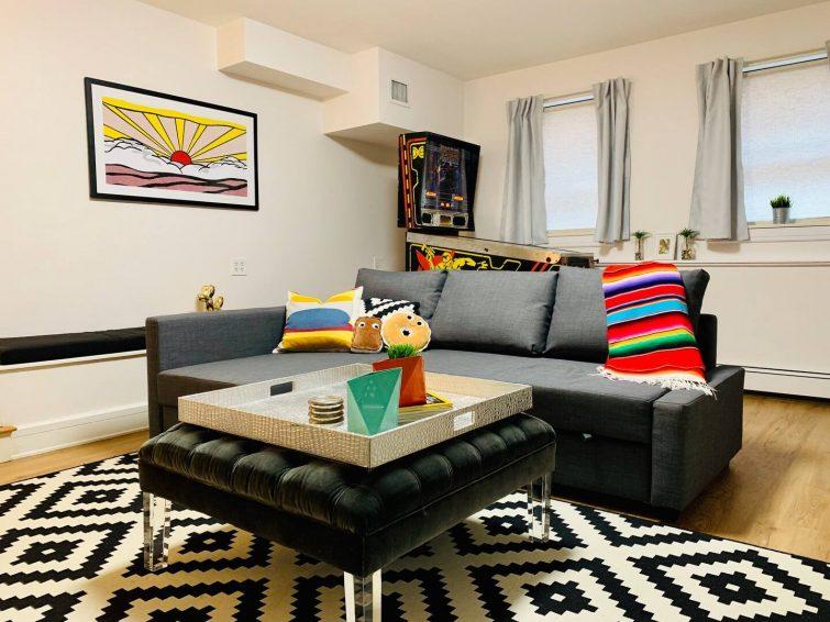 Appartement spacieux dans le cœur de Boston