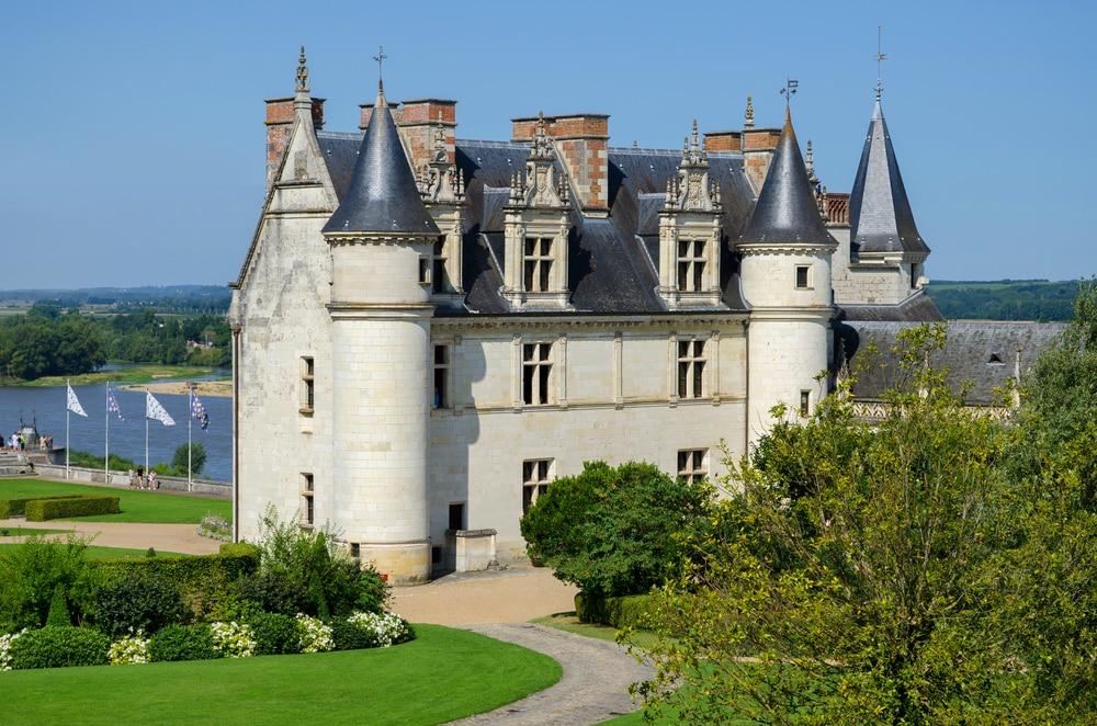 Chateau-ambroise-plus beaux château de France