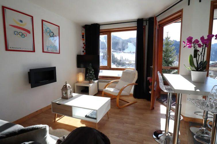 Chez Léa, appartement cosy et rénové