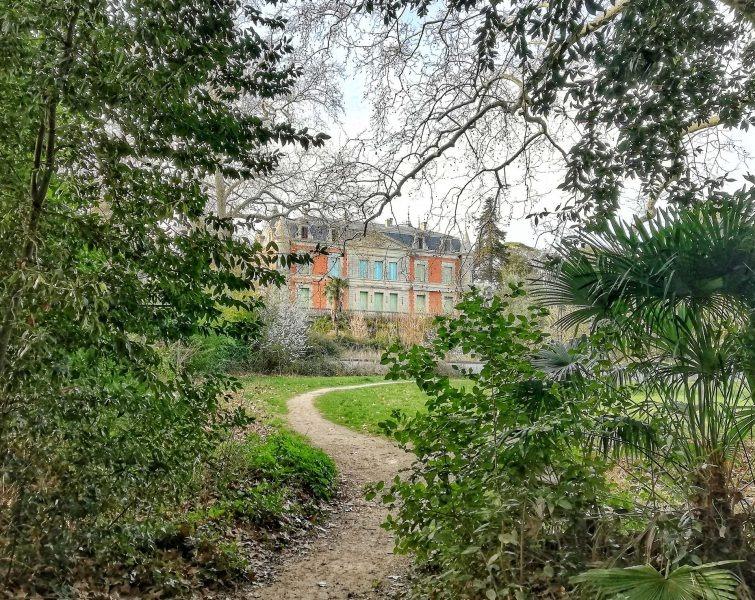 Parc de Fontcolombe