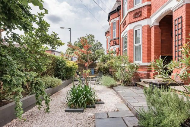 Airbnb Manchester : les meilleures locations Airbnb à Manchester