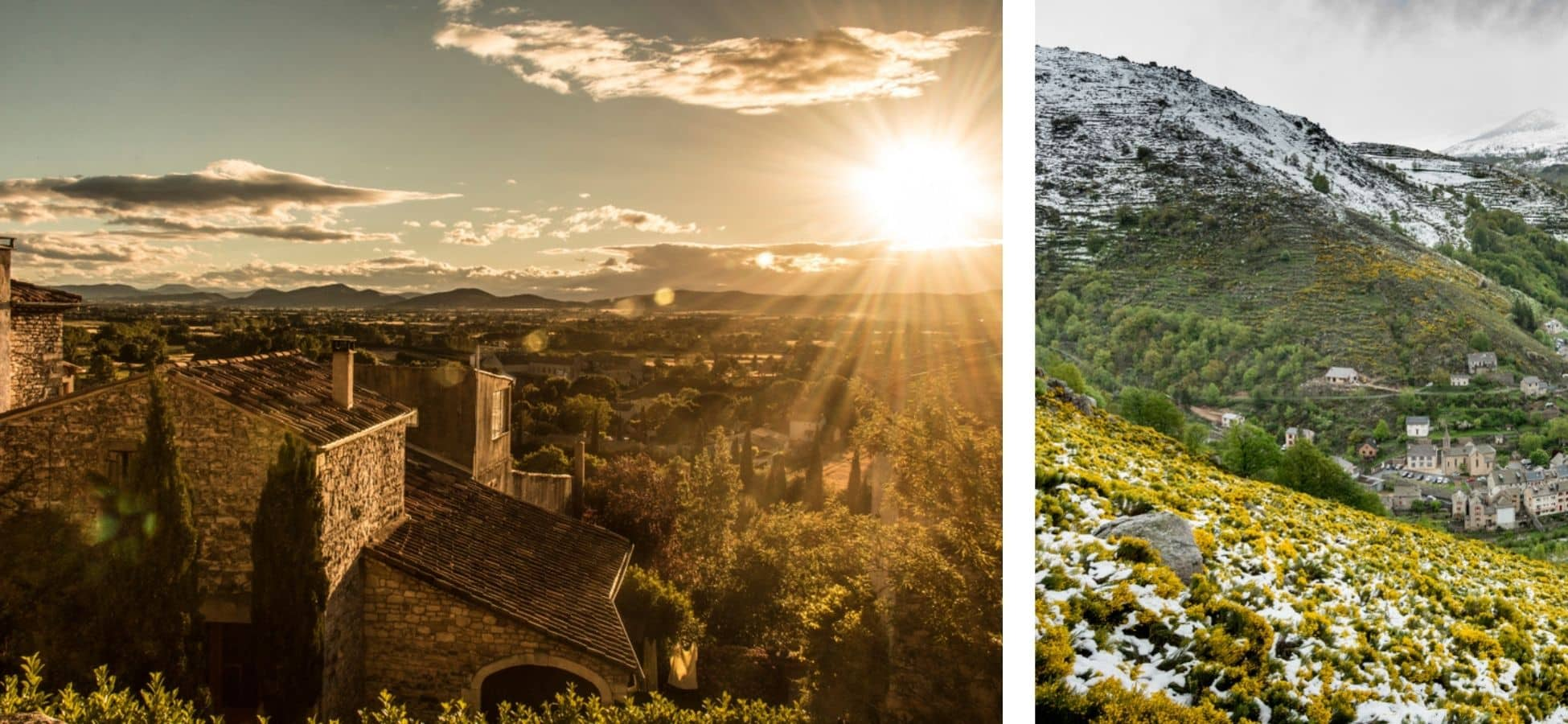 Villages Cévennes