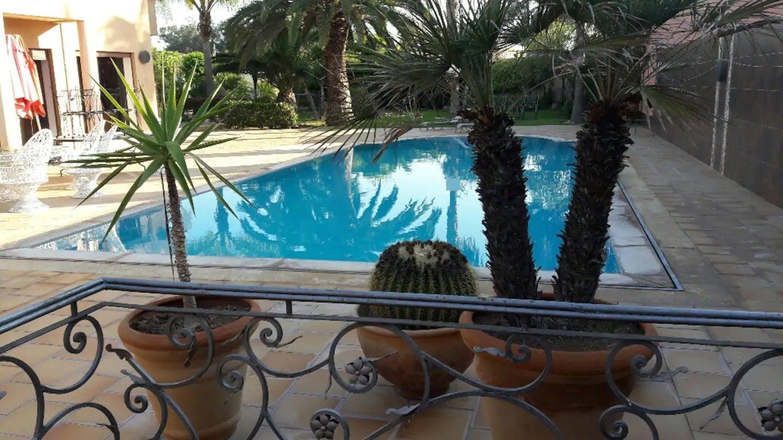 Exceptionnel  Airbnb à Agadir