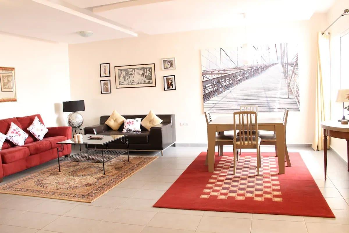 Joli Airbnb à Agadir