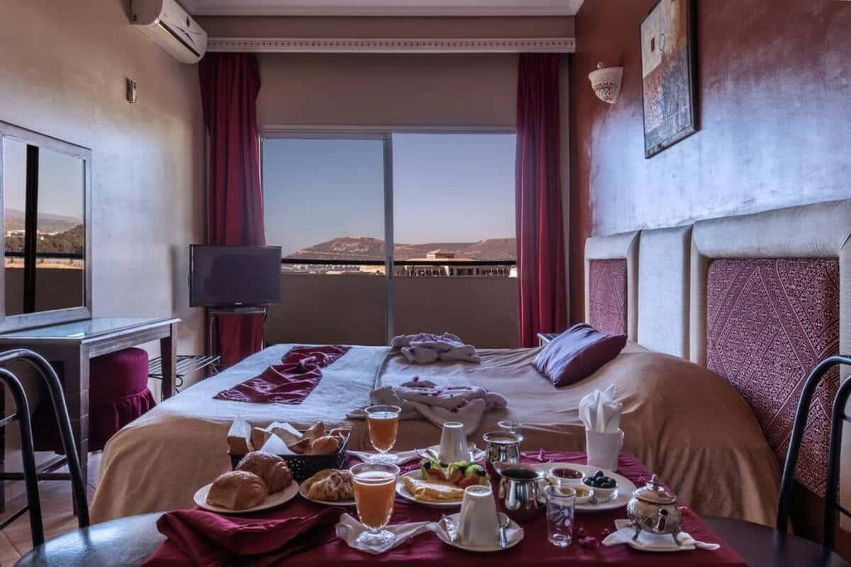 Très bel Airbnb à Agadir