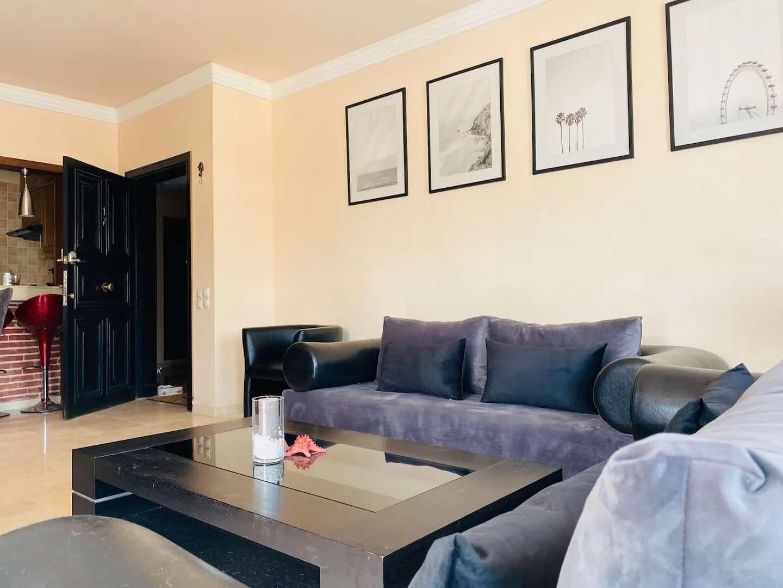 Bel Airbnb à Agadir