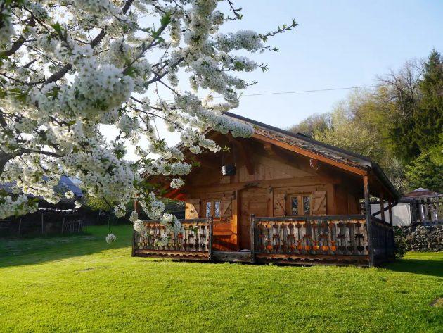 Airbnb Albertville : les meilleures locations Airbnb à Albertville