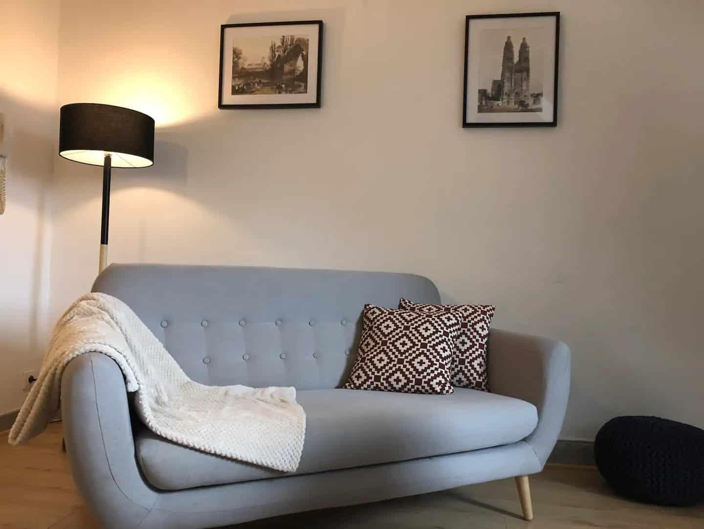 Airbnb pratique à Brive-la-Gaillarde