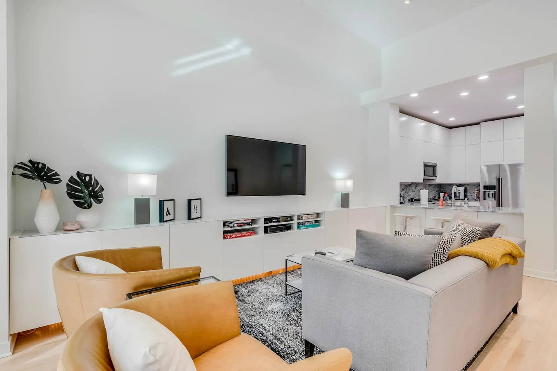 Superbe Airbnb à Chicago