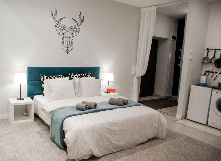 airbnb-cracovie