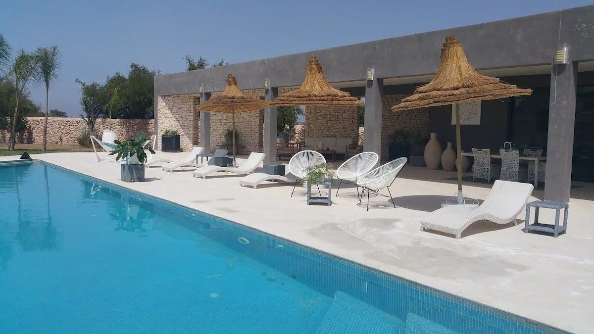 Superbe Airbnb à Essaouira