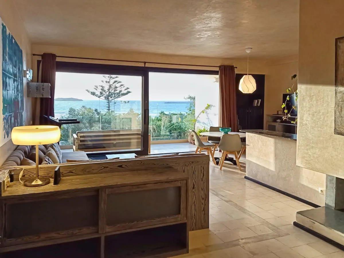 Joli Airbnb à Essaouira