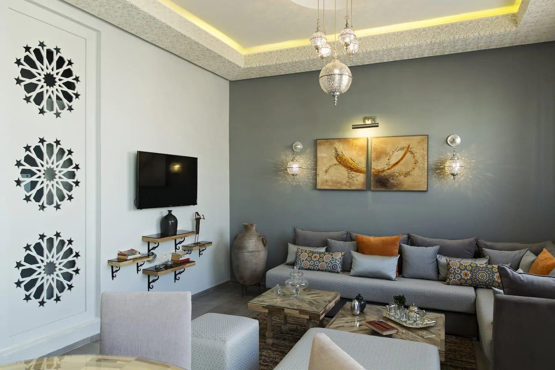 Airbnb agréable à Essaouira