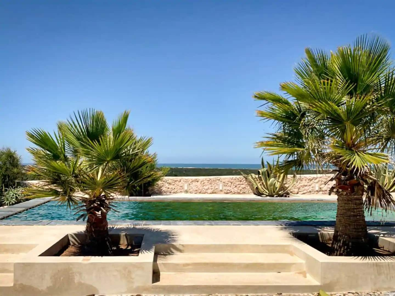 Airbnb sympathique à Essaouira