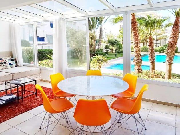 Airbnb Essaouira : les meilleures locations Airbnb à Essaouira
