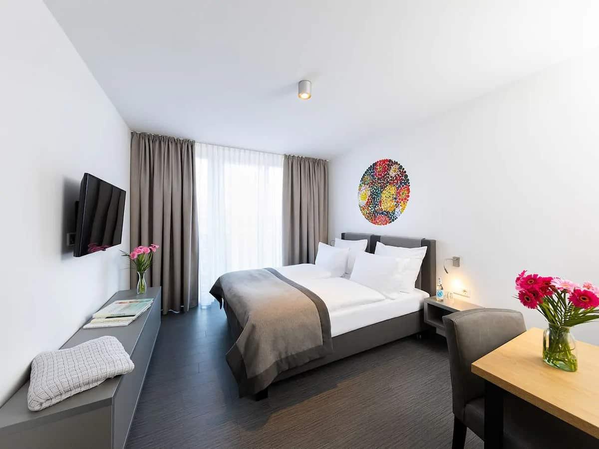 Super Airbnb à Hambourg