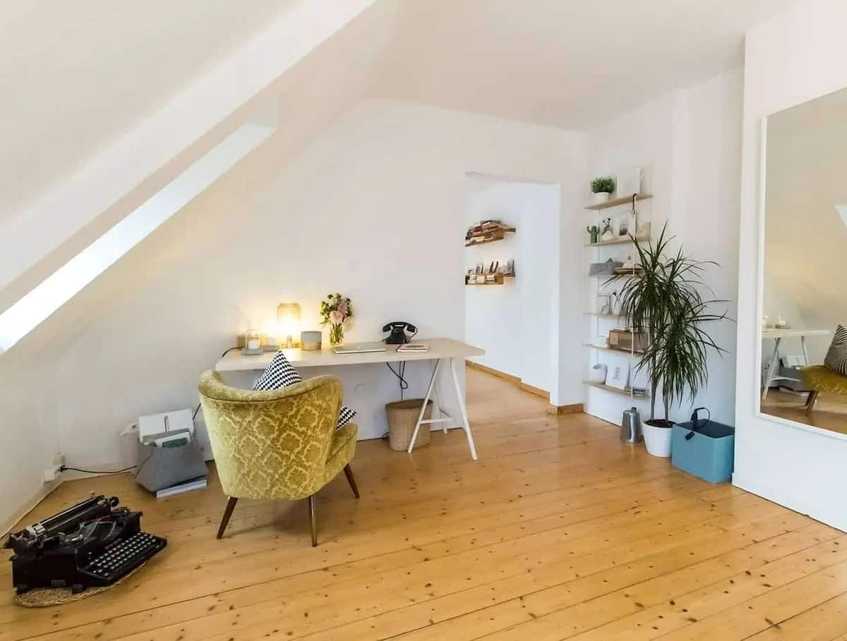 Joli Airbnb à Hambourg