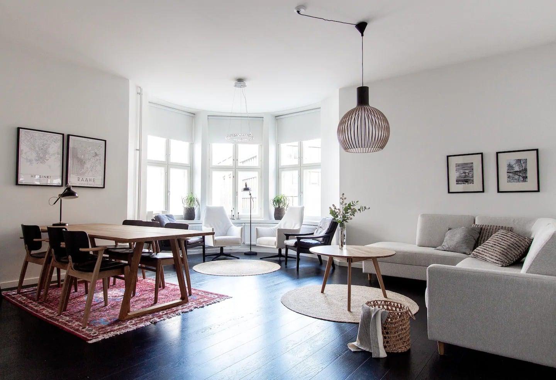 Airbnb à Helsinki