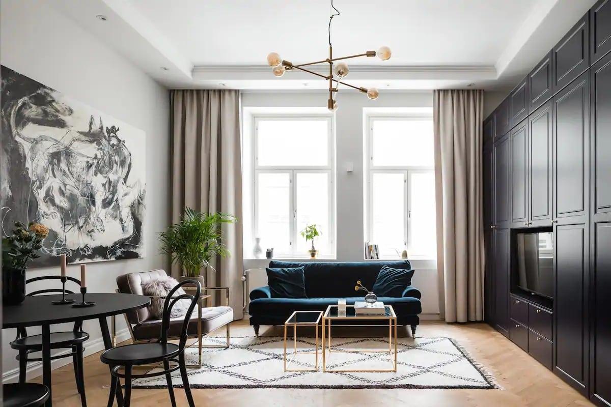 Confortable Airbnb à Helsinki