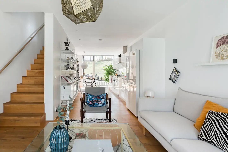 Magnifique Airbnb à Helsinki
