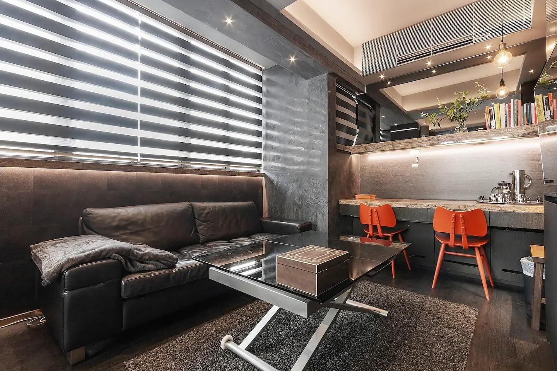 Un des meilleurs Airbnb à Hong Kong