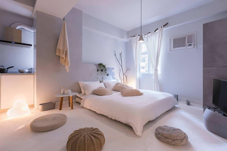 Appartement cozy