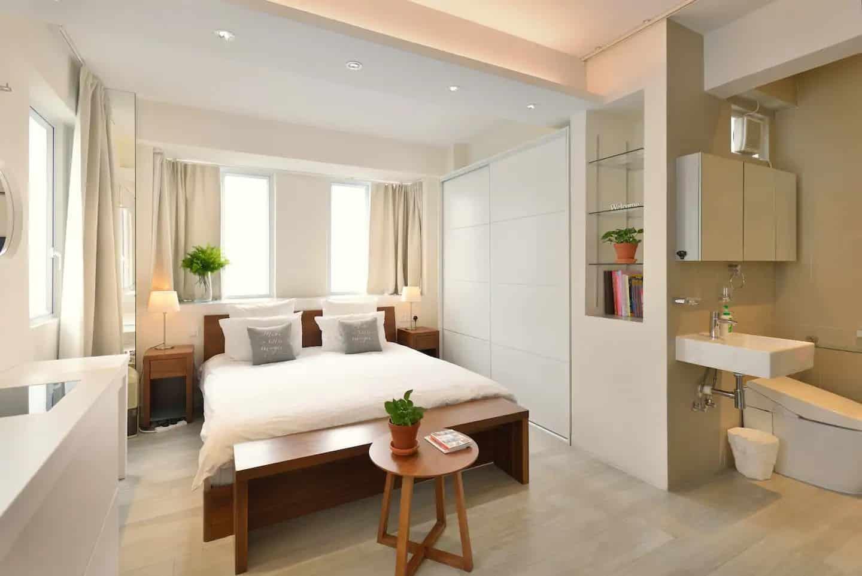 Joli Airbnb à Hong Kong