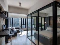 Exceptionnel Airbnb à Hong Kong