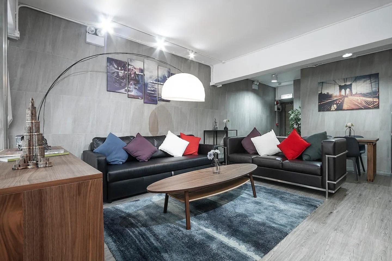 Superbe Airbnb à Hong Kong