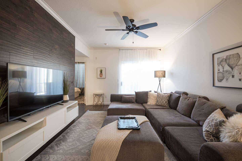 Airbnb à Las Vegas