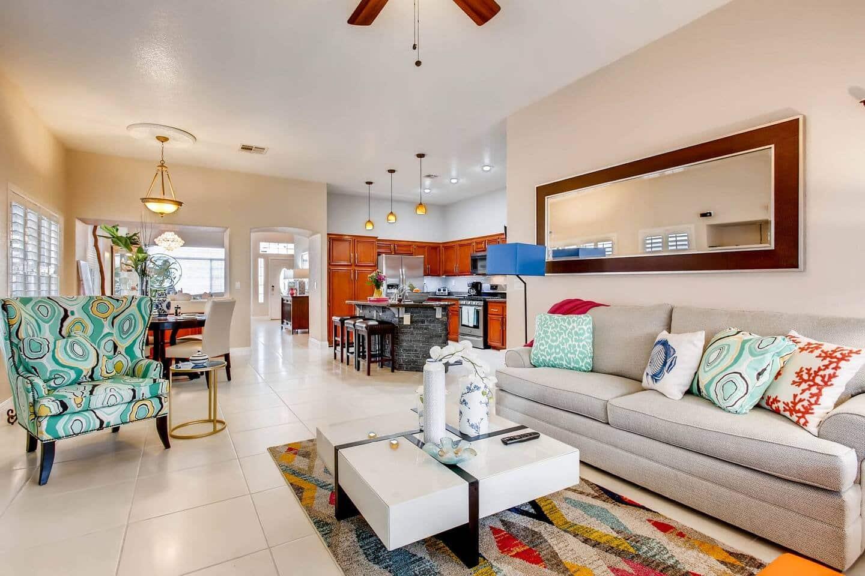 Superbe Airbnb à Las Vegas