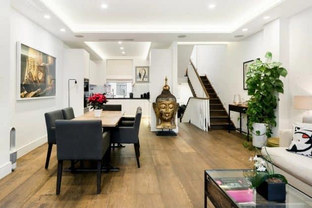 Airbnb Londres : les meilleures locations Airbnb à Londres