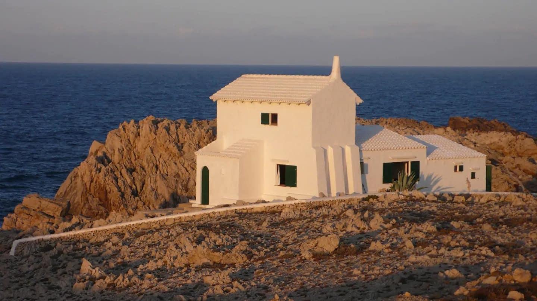 Airbnb à deux pas de la mer à Minorque