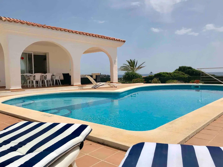 Airbnb de qualité à Minorque