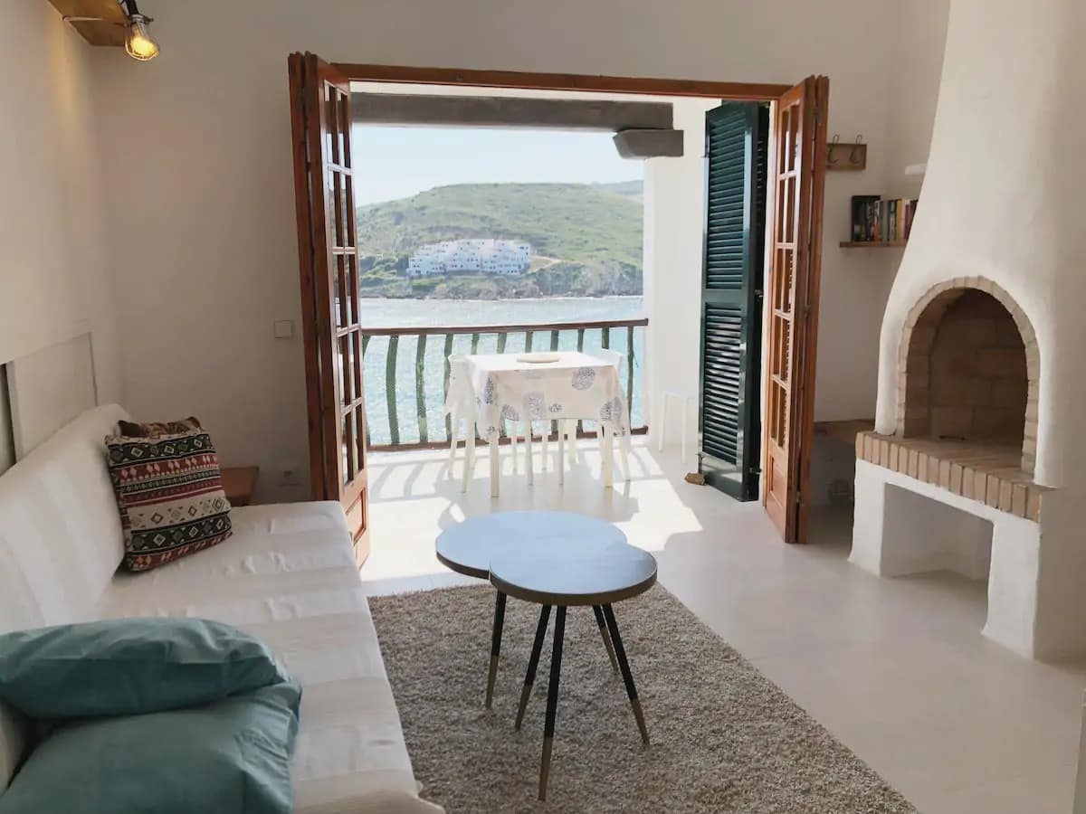 Joli Airbnb à Minorque