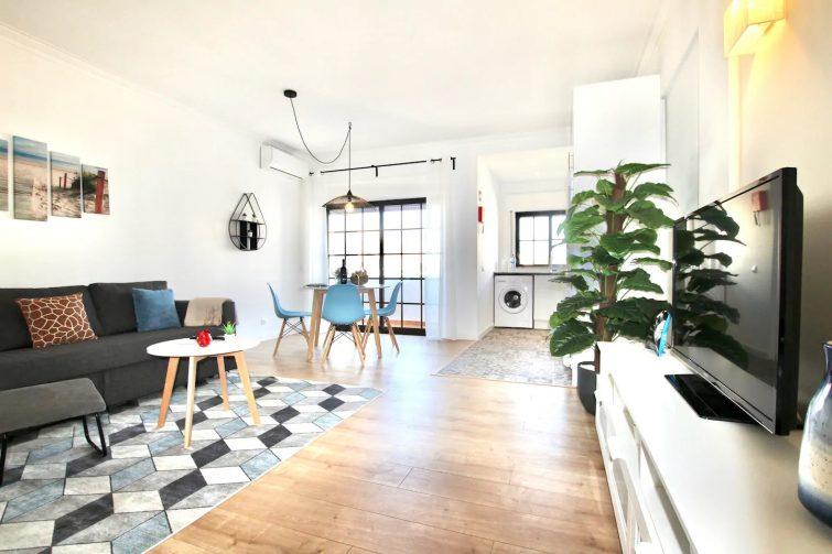 airbnb-portimao