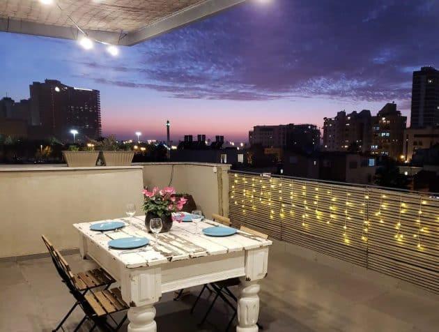 Airbnb Tel Aviv : les meilleures locations Airbnb à Tel Aviv