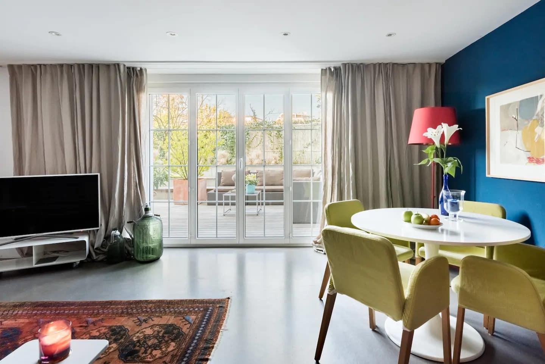 Superbe Airbnb à Zurich