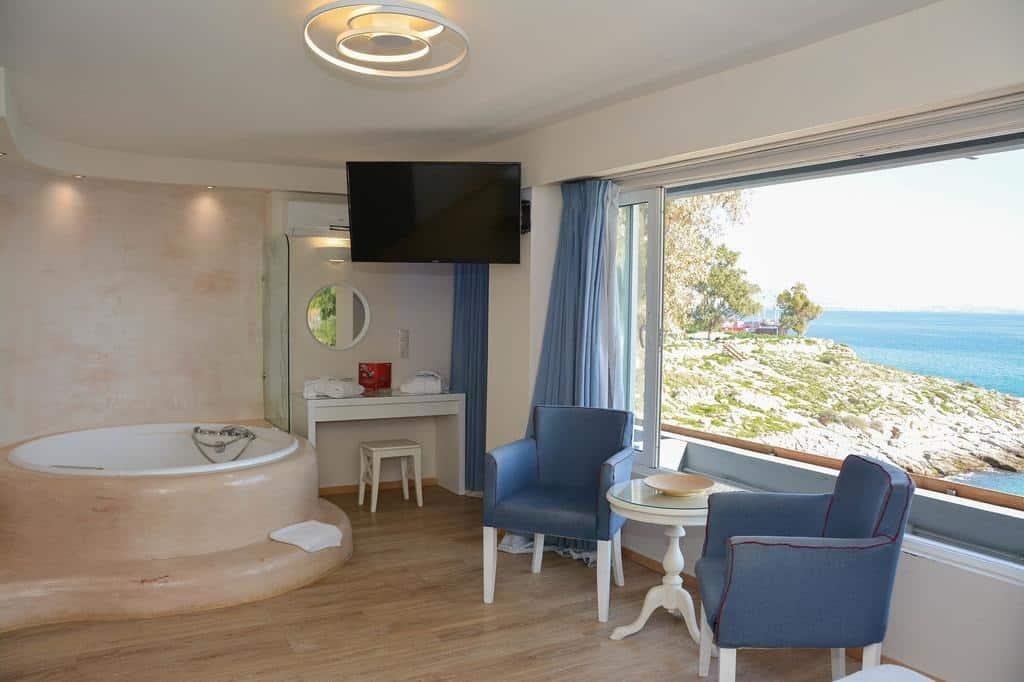 Scorpios Sea Side Hotel
