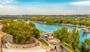Comment et où louer un Camping-Car dans la région d'Avignon ?