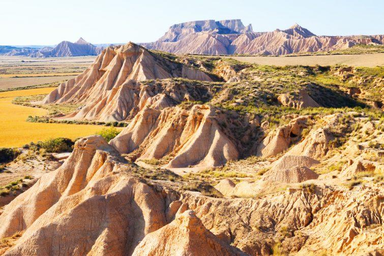 camping-car-desert-bardenas