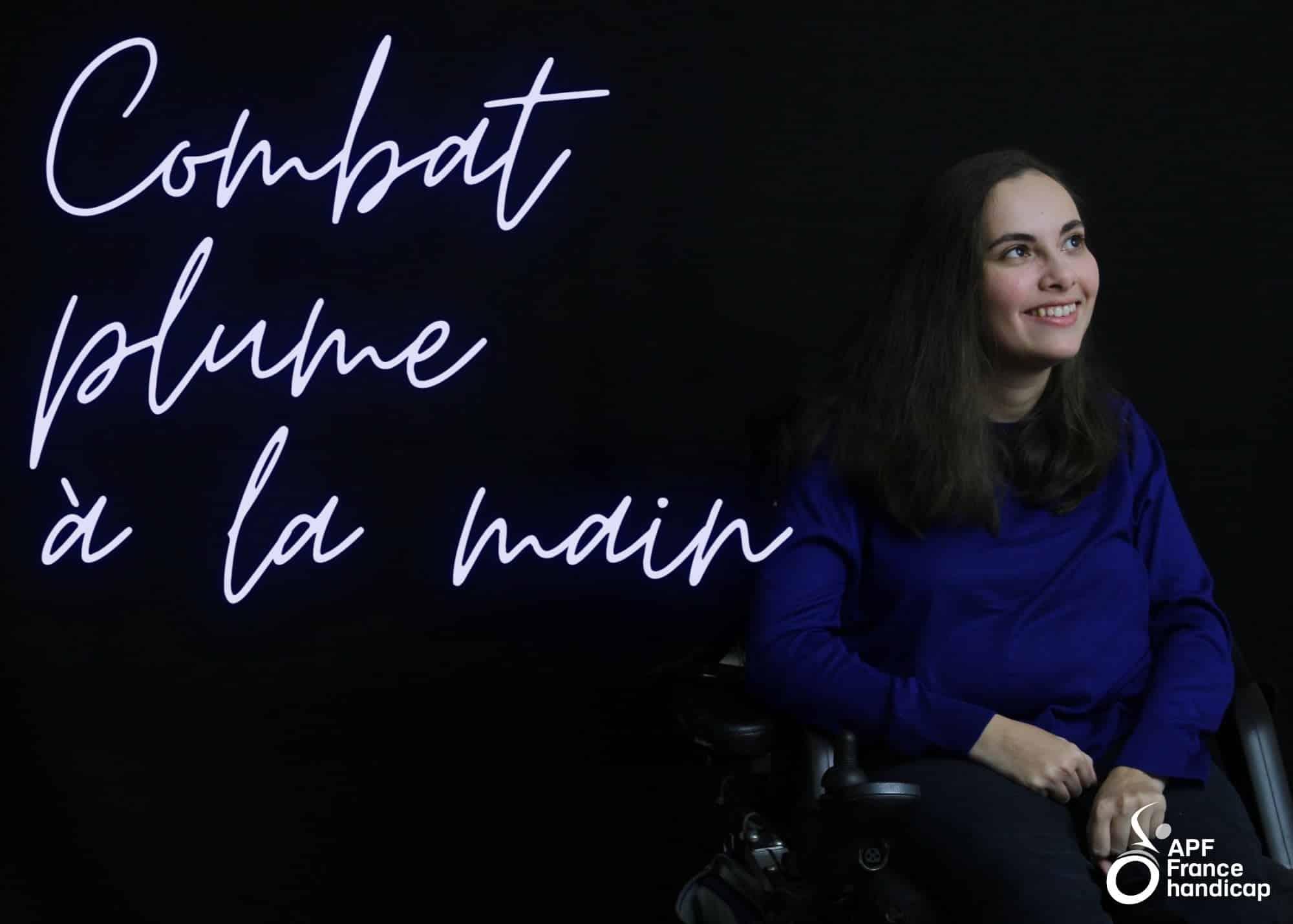 APF France Handicap, bénévolat à Montpellier