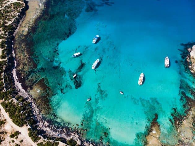 Les 12 plus beaux endroits à visiter à Chypre