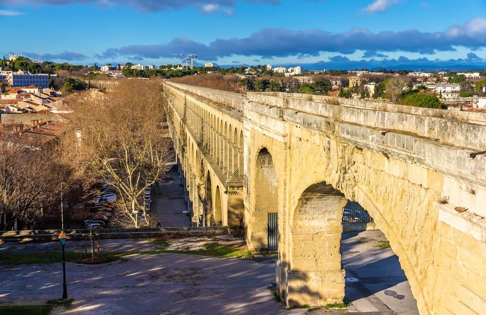 Brocante à Montpellier