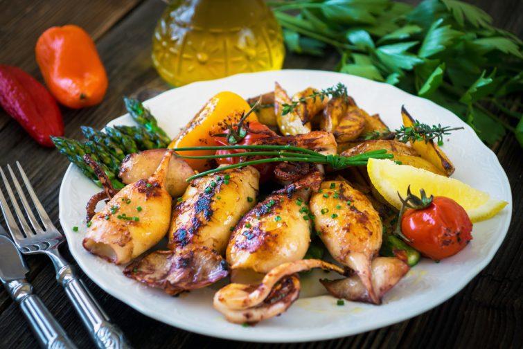calamars-grilles-specialites-croates