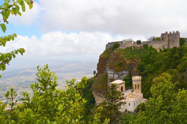 Le Castello di Venere