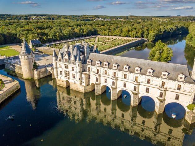 Les 15 plus beaux châteaux de France